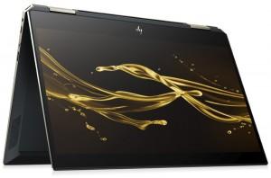 "HP Spectre x360 13-ap0009nc/ i7-8565U/ 16GB DDR4L/ 512GB SSD/ Intel UHD 620/ 13,3"" FHD IPS Touch/ W10H/ modrý + stylus 5GV45EA#BCM"