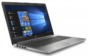 """HP 250 G7/ i3-7020U/ 4GB DDR4/ 1TB (5400)/ Intel HD 620/ 15,6"""" FHD SVA/ DVD-RW/ W10H/ stříbrný 6BP39EA#BCM"""