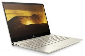 """HP ENVY 13-aq0002nc/ i5-8265U/ 8GB DDR4/ 512GB SSD/ MX250 2GB/ 13,3"""" FHD IPS/ W10H/ Zlatý 6WP28EA#BCM"""