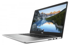 """DELL Inspiron 15 7000 (7570)/ i5-8250U/ 8GB/ 256GB SSD/ nV 940MX 4GB/ 15.6"""" FHD/ W10Pro/ 3YNBD on-site 7570-36683"""