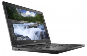"DELL Latitude 5591/ i5-8300H/ 8GB/ 256GB SSD/ 15.6"" FHD/ W10Pro/ 3YNBD on-site 5591-3546"