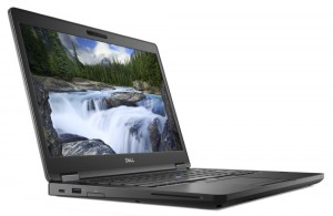 "DELL Latitude 5491/ i7-8850H/ 16GB/ 256GB SSD + 1TB/ 14"" FHD/ W10Pro/ 3YNBD on-site Spec1_5491_002"