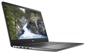 "DELL Vostro 15 5000 (5581)/ i5-8265U/ 8GB/ 256GB SSD/ 15.6"" FHD/ W10 Home/ stříbrný/ 3YNBD on-site 5581-8802"