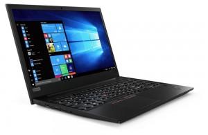 "Lenovo E580/ i5-8250U/ 8GB DDR4/ 256GB SSD + 1TB (5400)/ AMD Radeon RX550 2GB/ 15,6"" FHD IPS AntiGlare/ W10H/ černý 20KS006CMC"