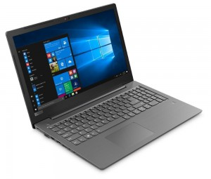 "Lenovo V330-15IKB / i3-8130U/ 4GB DDR4/ 128GB SSD/ Intel UHD 620/ 15,6"" FHD TN/ DVD-RW/ W10P/ šedý 81AX00KPCK"