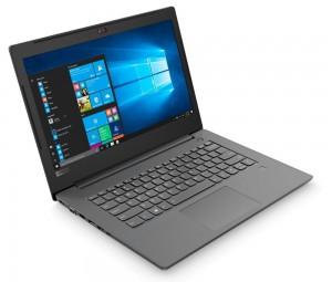"Lenovo V330-14IKB/ i3-8130U/ 4GB DDR4/ 1TB (5400)/ Intel UHD 620/ 14"" FHD TN/ W10P/ šedý 81B000LJCK"