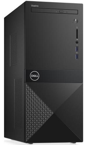 DELL Vostro 3670/ Pentium G5400/ 4GB/ 1TB (7200)/ DVDRW/ Wifi/ W10Pro/ 3YNBD on-site 2JY22