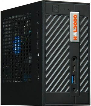 HAL3000 DeskMini 5400 / Intel G5400T/ 4GB/ 120GB SSD/ W10 PCHS2290
