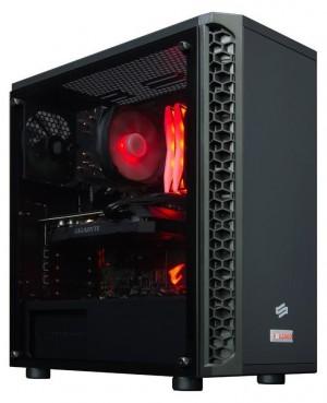 HAL3000 Alfa Gamer / AMD Ryzen 5 3600/ 16GB/ GTX 1660/ 1TB PCIe SSD/ W10 PCHS2360