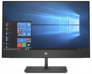 HP ProOne 440 G4 AiO/ i5-8500T/ 8GB DDR4/ 1TB (7200)/ Intel UHD 630/ 23,8 FHD IPS/DVD-RW/ W10P+usb kbd,myš 4NT86EA#BCM