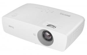 BenQ TH683 Full HD/ DLP projektor/ 3200 ANSI/ 10000:1/ VGA/ HDMI/ MHL/ USB 9H.JED77.33E
