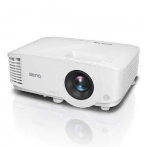 BenQ MW612 WXGA/ DLP projektor/ 4000 ANSI/ 20000:1/ VGA/ HDMI/ MHL 9H.JH577.13E