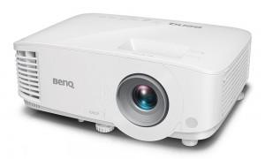 BenQ MH733 1080P Full HD/ DLP projektor/ 4000ANSI/ 16000:1/ VGA/ HDMI/ MHL 9H.JGT77.13E