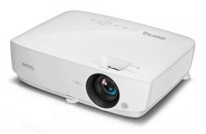 BenQ MX535 XGA/ DLP projektor/ 3600 ANSI/ 15000:1/ VGA/ HDMI 9H.JJV77.33E