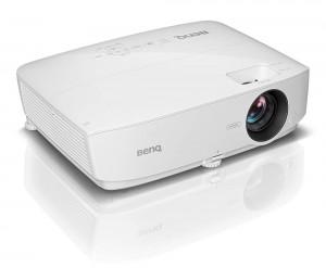 BenQ MW535 WXGA/ DLP projektor/ 3600 ANSI/ 15000:1/ VGA/ HDMI 9H.JJX77.33E