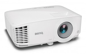 BenQ TH550 1080P Full HD/ DLP/ 3500 ANSI/ 20000:1/ HDMI 9H.JJ177.14E