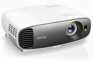 BenQ W1720 4K UHD/ DLP projektor 9H.JLC77.14E