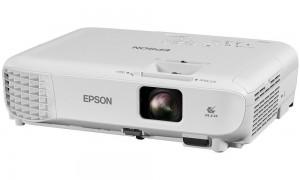 EPSON EB-W05 WXGA/ Business Projektor/ 3300 ANSI/ 15 000:1/ HDMI/ USB 3-in-1 V11H840040