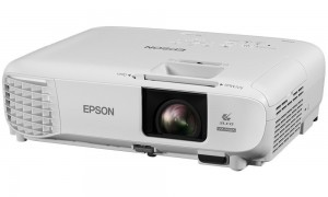 EPSON EB-U05 WUXGA/ Business Projektor/ 3400 ANSI/ 15 000:1/ HDMI/ USB 3-in-1 V11H841040