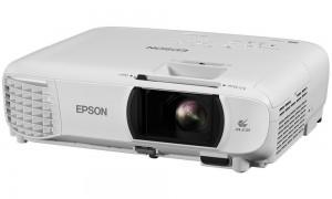 EPSON Home Cinema EH-TW650/ Full HD Projektor/ 3100 ANSI/ 15 000:1/ VGA/ HDM V11H849040