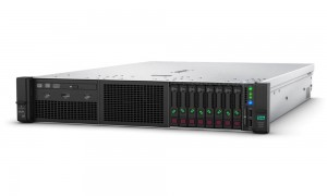 HPE ProLiant DL380 Gen10 SFF/ 500W/ Xeon Scalable 4110/ 16GB DDR4-2666/ 3x300 GB SAS/ DVD-RW 875671-425