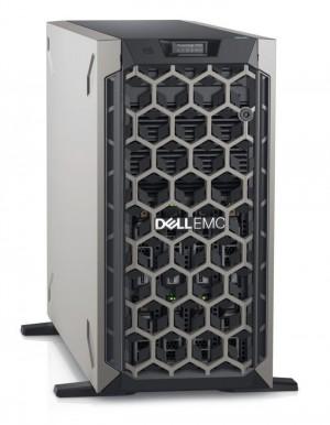 DELL PowerEdge T440/ 1x Xeon Silver 4110/ 16GB/ 1 x 120GB SSD/ H730P+/ 2 x 750W/ iDRAC 9 Ent./ 3YNBD on-site T440-5064