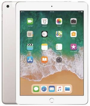 "Apple iPad Wi-Fi + Cellular  9,7""/ 128GB/ Silver mr732fd/a"