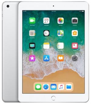 """Apple iPad Wi-Fi   9,7""""/ 128GB/ Silver mr7k2fd/a"""