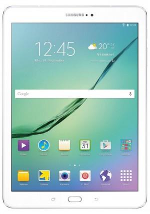 """SAMSUNG tablet Galaxy Tab S2 SM-T813/ 3GB/ 32GB/ 9,7""""/ GPS/ BT/ Wi-Fi/ Android/ bílý SM-T813NZWEXEZ"""