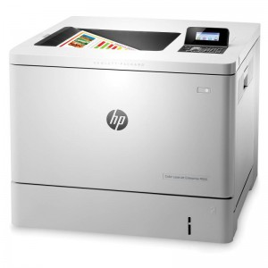 HP Color LaserJet Enterprise M553dn /A4/38ppm/1200x1200dpi/USB/LAN/Duplex B5L25A