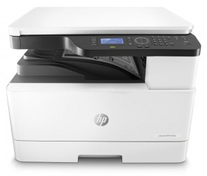 HP LaserJet MFP M436n/ A3/ 23/12 A4/A3 ppm/ print+scan+copy/ USB/ LAN/ English only W7U01A