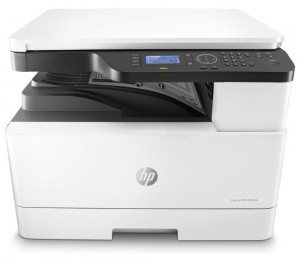 HP LaserJet MFP M436dn/ A3/ 23/12 A4/A3 ppm/ print+scan+copy/ USB/ LAN/ duplex/ English only 2KY38A