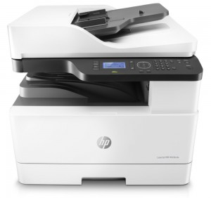 HP LaserJet MFP M436nda/ A3/ 23/12 A4/A3 ppm/ print+scan+copy/ USB/ LAN/ duplex/ ADF/ English only W7U02A