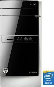 Počítač HP Pavilion 500-158eg Desktop PC