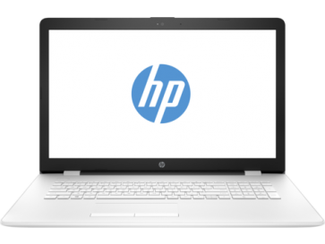 Notebook HP 17