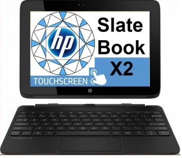 Notebook HP SlateBook 10-h000ec x2 (E2U25EA#BCM)