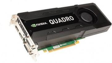 HP Quadro K5000 4GB, C2J95AA