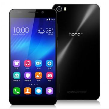 Honor 6 Black