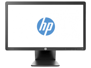 "Monitor 20""  HP EliteDisplay E201 (C9V73AA#ABB)"