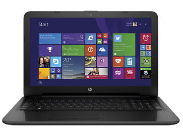Notebook HP 250 G4 (M9S89EA)