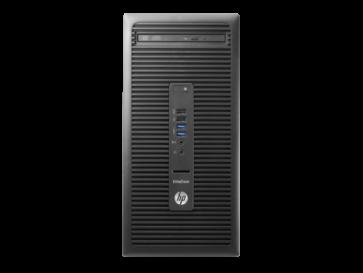 Počítač HP EliteDesk 705 G2 Microtower (M9B20EA)