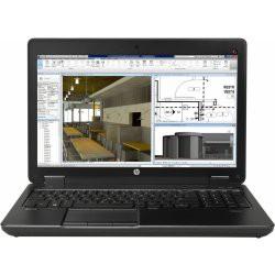 Notebook HP ZBook 15 G2 (M4R58EA)