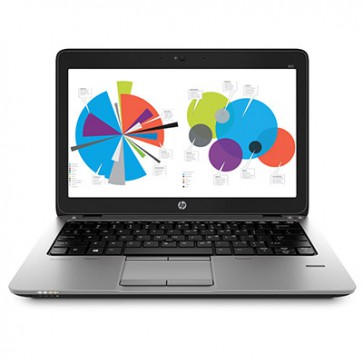 Notebook HP EliteBook 820 (J7A41AW#BCM)
