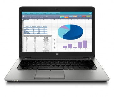 Notebook HP EliteBook 840