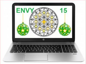 Notebook HP ENVY 15-j000ec / 15-j000  (F1D38EA#BCM)