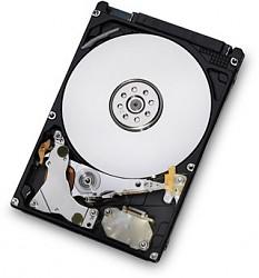Hitachi TravelStar 5K750 750 GB (5400, 8MB, Serial ATA/300)