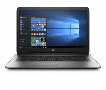 Notebook HP 17-x001nc (E8N47EA)