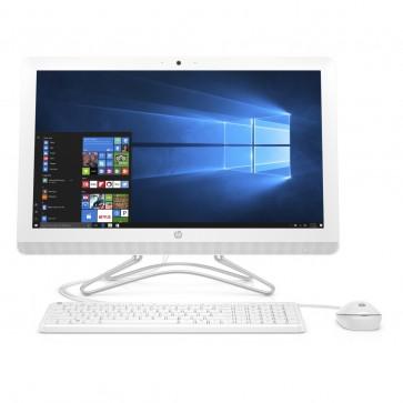 """Počítač HP 24 A9/8GB DDR4/1TB HDD/ 23,8"""" FHD IPS/ DVD-RW/ W10H"""