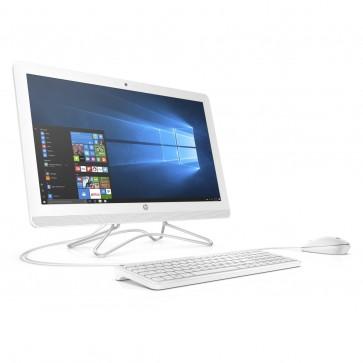 Počítač HP 24-e007nc (2BZ71EA)