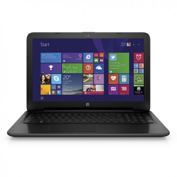 Notebook HP 250 G4 (M9S76EA)